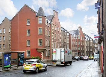 Thumbnail 2 bed flat for sale in Websters Land, Edinburgh