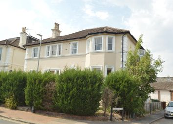 Thumbnail 2 bedroom flat to rent in Queens Road, Tunbridge Wells