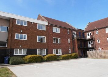 Thumbnail 1 bed flat to rent in Kirkley Lodge Park Avenue, Gosforth, Newcastle Upon Tyne