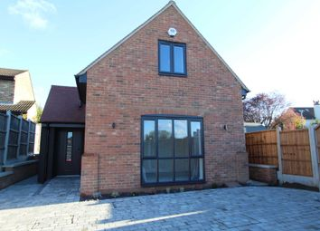 Thumbnail 2 bed detached house to rent in Gladstone Road, Hockley