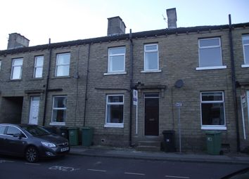 Thumbnail 2 bed terraced house to rent in Dean Street, Huddersfield