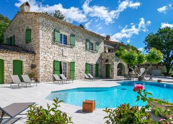 Thumbnail 6 bed property for sale in Barret-Sur-Meouge, Hautes-Alpes, France