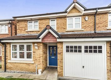 Thumbnail 3 bed semi-detached house for sale in Southside Gardens, Sunderland