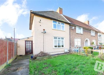 Thumbnail 2 bed end terrace house for sale in Lillechurch Road, Dagenham