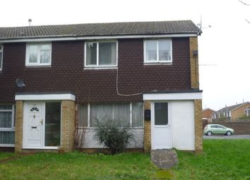 Thumbnail 3 bed property to rent in Alecia Road, Marsh Farm, Beds