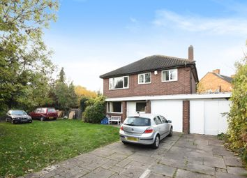 4 bed detached house for sale in St James`S Road, Hampton Hill TW12