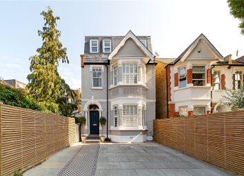 Agnes Road, London W3. 5 bed detached house