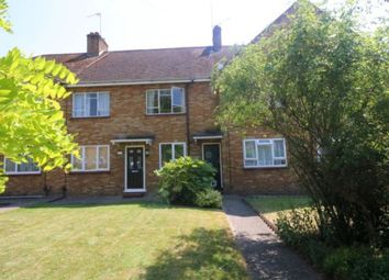 Thumbnail 2 bed maisonette for sale in Crown Street, Egham