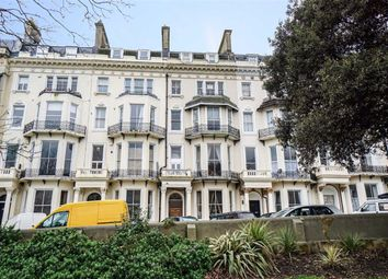 Thumbnail 1 bed flat for sale in Warrior Square, St. Leonards-On-Sea, East Sussex