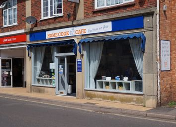 Thumbnail Restaurant/cafe for sale in High Street, Porlock