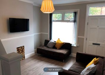 Thumbnail 4 bed end terrace house to rent in Ainsley Road, Sheffield