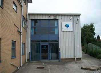Thumbnail Office to let in Ocean House, Ground Floor & First Floor, Priory Park, Saxon Way, Hessle, East Yorkshire
