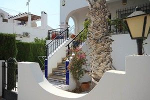 Thumbnail 2 bed apartment for sale in Great Value For Money, Villamartin, Alicante, 03189