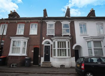 Thumbnail 2 bed terraced house for sale in Matthew Street, Dunstable