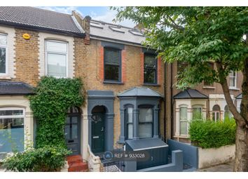 Thumbnail 6 bed terraced house to rent in London, London