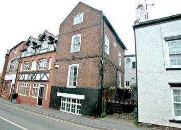 Thumbnail 4 bed cottage for sale in Parkgate Road, Parkgate, Neston