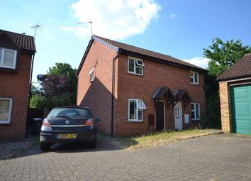Thumbnail 2 bed property to rent in Shrublands, Saffron Walden