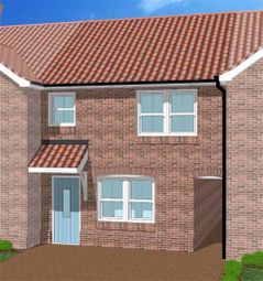 Thumbnail 3 bed property for sale in Queen Street, Barton-Upon-Humber