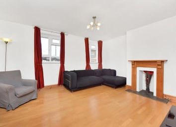 Thumbnail 3 bed flat for sale in Longley Road, London