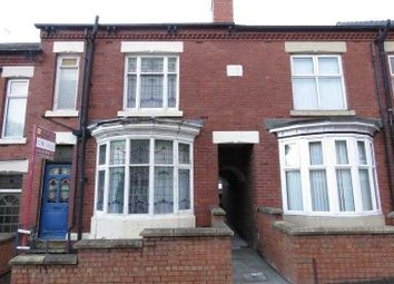 Thumbnail 3 bed terraced house for sale in Logan Road, Darnall, Sheffield