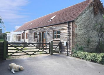 Thumbnail 3 bed barn conversion to rent in Old Dairy Cottage, Preston Village Road, Preston, Lyneham