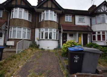 Thumbnail 1 bed flat for sale in Braemar Avenue, London