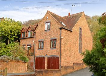Thumbnail 4 bed detached house for sale in Paradise, Coalbrookdale, Telford