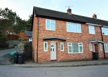 Thumbnail 2 bed terraced house for sale in 1, Kerry Street, Montgomery, Powys