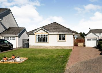 Thumbnail 3 bed detached bungalow for sale in Westgreen Wynd, Liff, Dundee