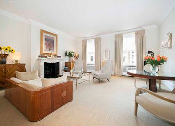 Thumbnail 2 bedroom flat for sale in West Halkin Street, London