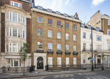 Thumbnail 2 bedroom flat for sale in New Cavendish Street, London