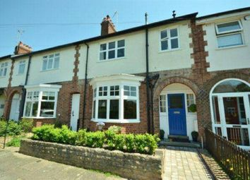 Thumbnail 3 bed terraced house for sale in Elms Road, Leicester