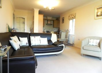 Thumbnail 2 bed flat to rent in Bounty Road, Basingstoke