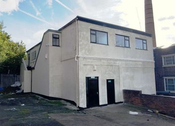 Thumbnail Office to let in Whieldon Road, Stoke-On-Trent, Staffordshire
