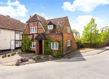 Thumbnail 2 bed detached house for sale in Church Street, Princes Risborough, Buckinghamshire