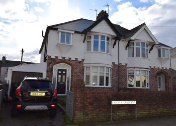 Thumbnail Property for sale in Fairfax Crescent, Porthcawl