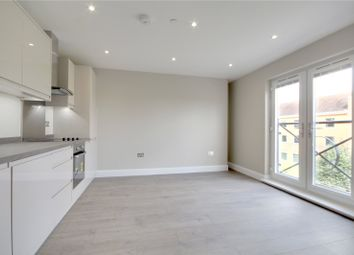 Thumbnail 1 bed flat to rent in Strodes View, 180 High Street, Egham, Surrey