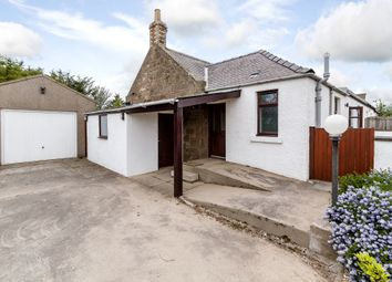 Thumbnail 2 bed semi-detached house for sale in St Cyrus, Aberdeenshire