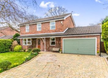 Thumbnail 4 bed detached house for sale in Lowside Avenue, Lostock, Bolton, Greater Manchester