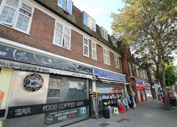 Thumbnail 4 bed flat to rent in The Market Place, Hampstead Garden Suburb
