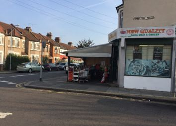 Retail premises for sale in Richmond Road, Ilford IG1