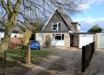 Thumbnail 4 bed detached house for sale in Little Lane, Upper Bucklebury, Berkshire