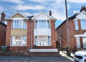 Grove Road, Shirley, Southampton SO15. 3 bed semi-detached house for sale