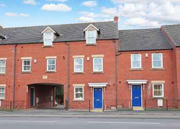 Thumbnail 3 bed town house for sale in 4 Leonard Court, Oakengates, Telford