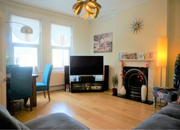Thumbnail 2 bed flat for sale in 10 Denbigh Road, Ealing