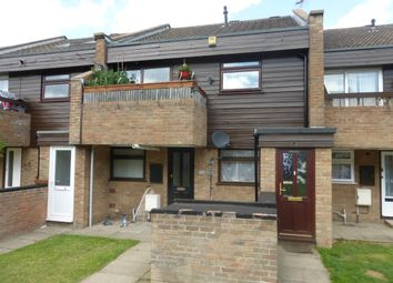 Thumbnail 2 bedroom maisonette to rent in Knox Road, Clacton-On-Sea