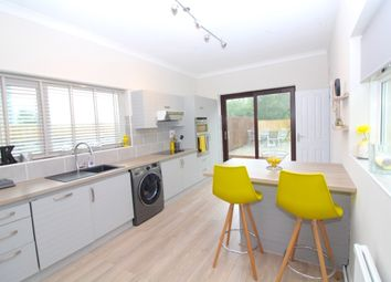 Thumbnail 3 bed detached house for sale in Frampton Road, Gorseinon, Swansea