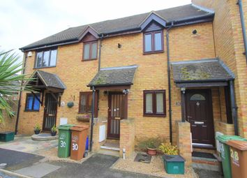 Thumbnail 1 bed terraced house for sale in Bloxworth Close, Wallington