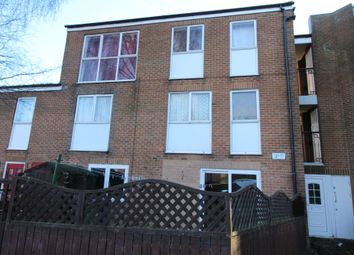 Thumbnail 2 bed flat for sale in Witton Court, Washington