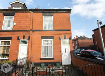 3 bed terraced house for sale in Millett Street, Bury, Greater Manchester BL9
